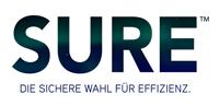 Diversey Sure Logo
