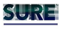 Diversey Sure – FR Logo