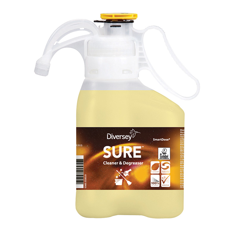 SURE Cleaner & Degreaser SD 1.4L W1779